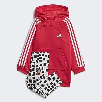 adidas I G HD Dre Set Chándal, Unisex niños: Amazon.es: Deportes y ...