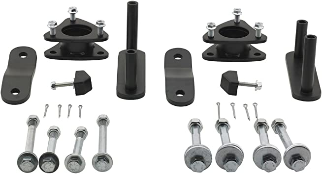 Pro Comp Suspension 64660K Lift Kit