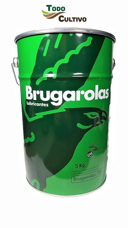 Brugarolas Grasa Litio Águila n850 EP-2. 5 Kilos. Especial para ...