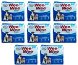 Four Paws 800pk Bags 22x23 Wee Wee Pads