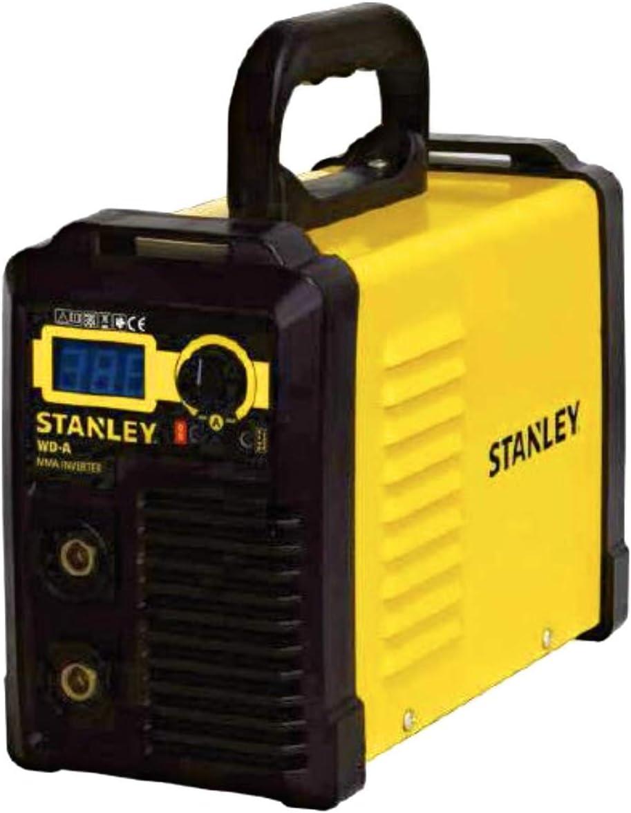 Soldador Inverter Stanley WD-A160IW1