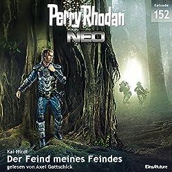 Der Feind meines Feindes (Perry Rhodan NEO 152)