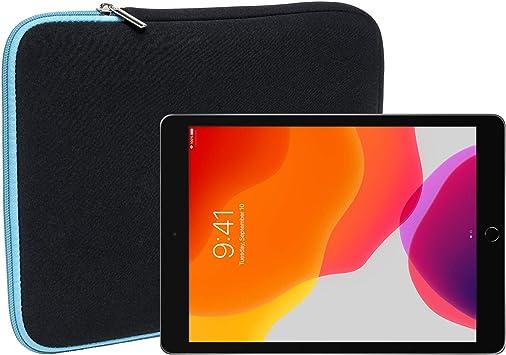 Slabo Funda Universal para iPad 10.2 (2019) Funda Protectora de Neopreno: Amazon.es: Electrónica