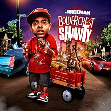 oj da juiceman new album