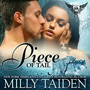Piece of Tail Audiobook