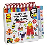 Alex Toys Little Hands Ready, Set, Write and Wipe!