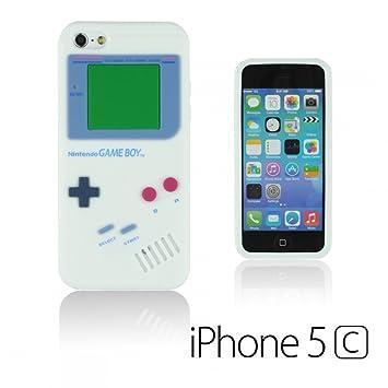 coque iphone 5 c 3d