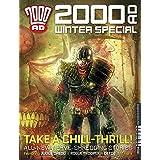 2000 AD Winter Special 2014