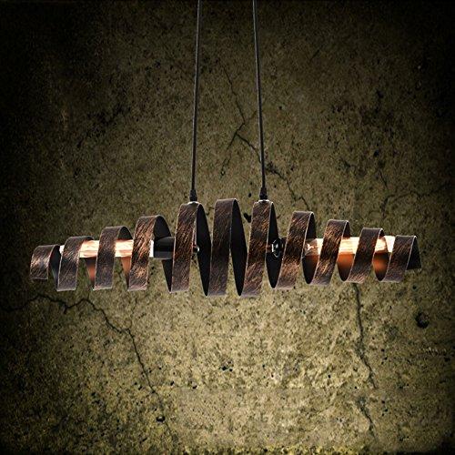 Double Pendant Island Lighting - 3