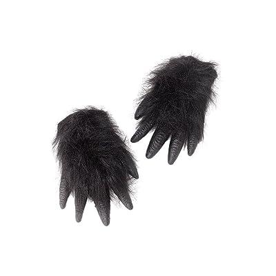 Bristol Novelty BA104 Gorilla Hands, Unisex-Adult, One Size: Toys & Games