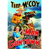 Man From Guntown