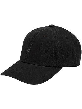 c9fb56073c4a0 Billabong Gorra de béisbol All Day Lad Negro - Ajustable  Amazon.es  Ropa y  accesorios