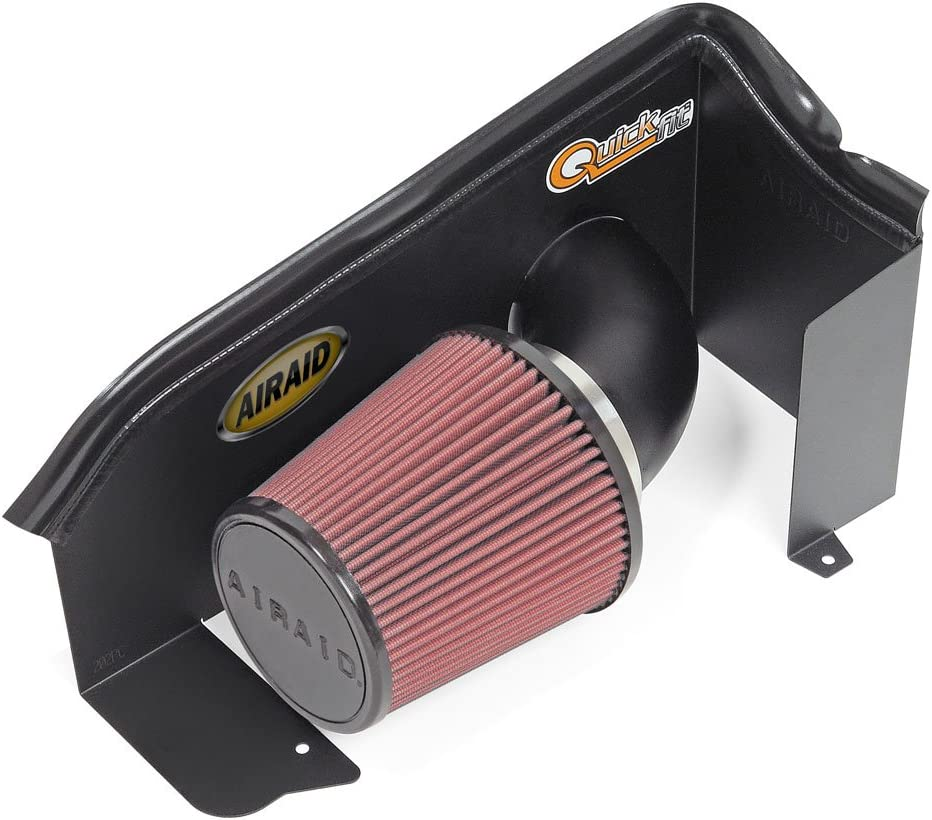 AIRAID 311-158 SynthaMax Dry Filter Intake System