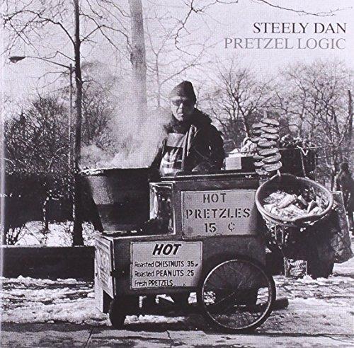 CD : Steely Dan - Pretzel Logic (remastered) (Remastered)
