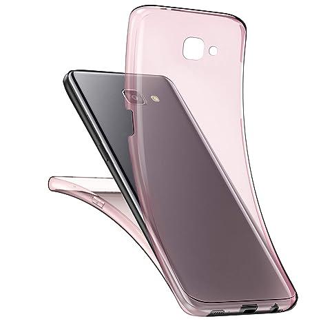 Robinsoni Funda Compatible con Samsung Galaxy A7 2017 Funda ...