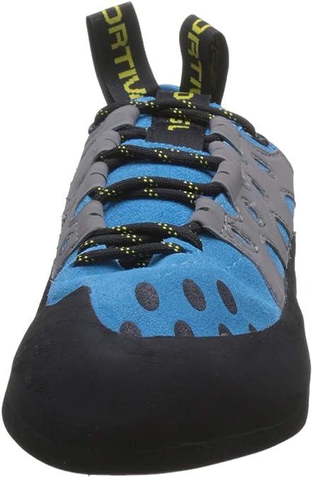 Chaussures descalade Mixte Adulte LA SPORTIVA Tarantulace Blue
