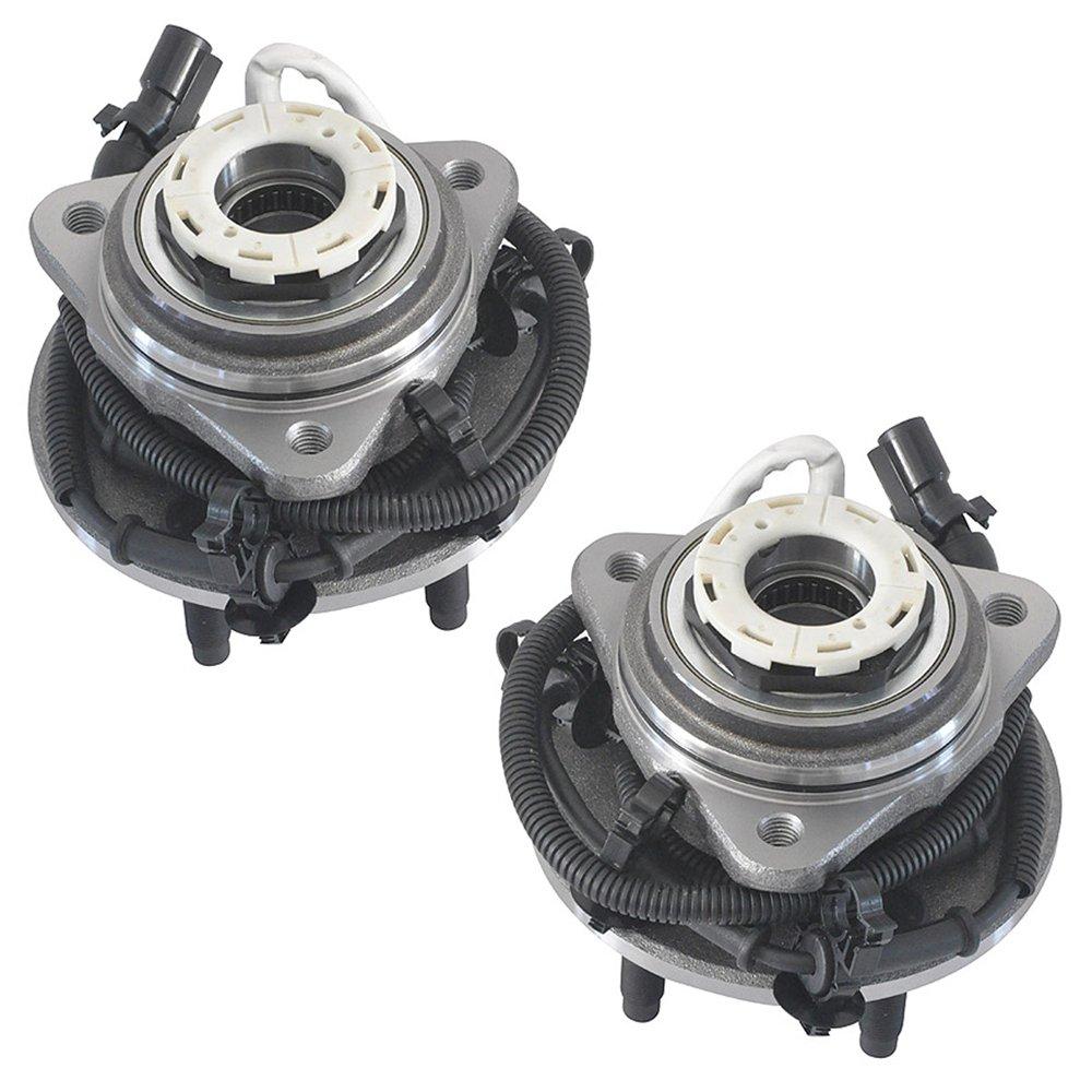 Amazon.com: DRIVESTAR 515027x2 (Pair) Auto Locking Hub Wheel Hub & Bearing  for 98-00 Ranger 4WD 4x4: Automotive