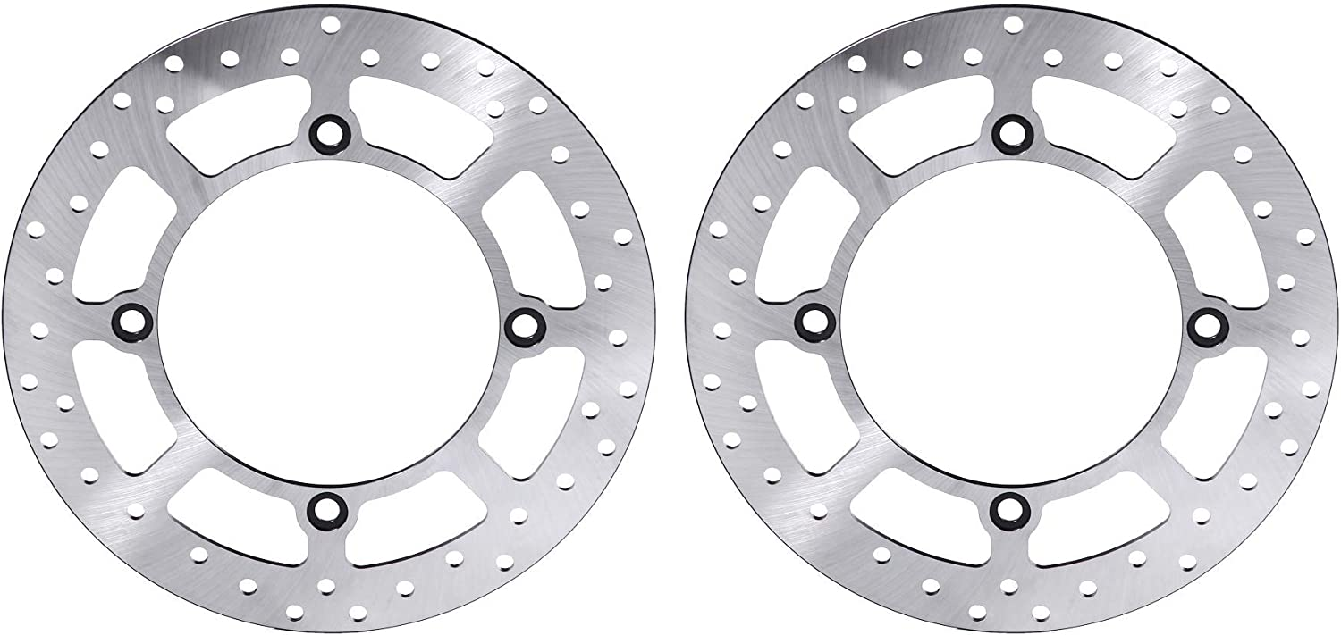 SFS Front Brake Rotor Disc Set for Honda XRV750 Africa Twin