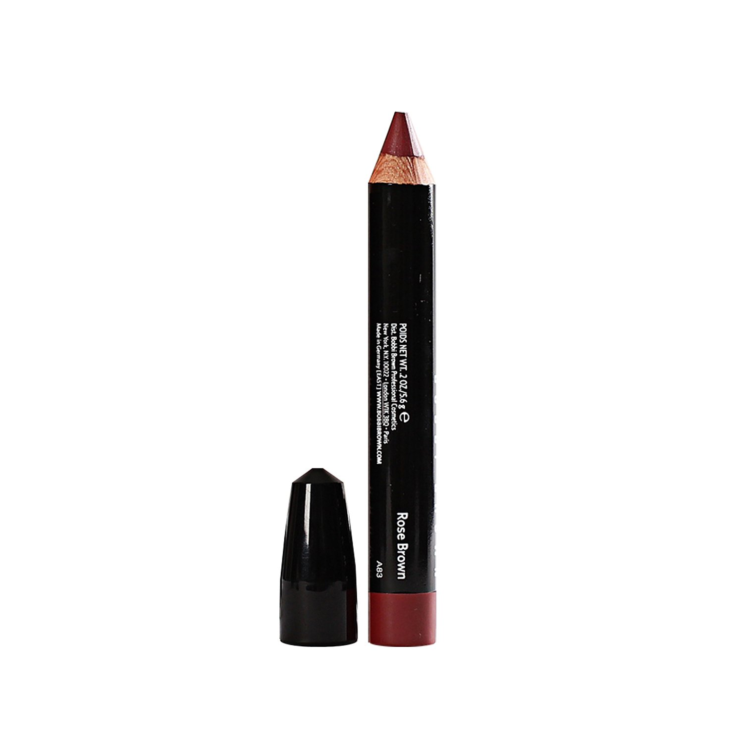 Bobbi Brown Art Stick #01 Rose Brown - 5.6g/0.2oz