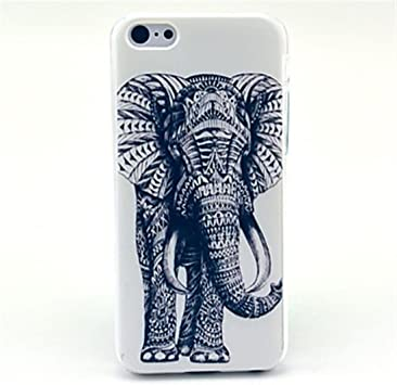funda iphone 5s elefante