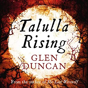 Talulla Rising Audiobook