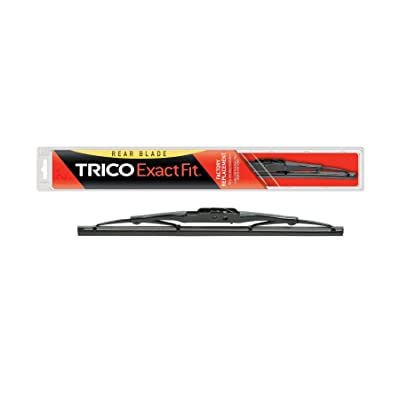 "Trico 11-1 Exact Fit Conventional Wiper Blade 11"", Pack of 1: Automotive"