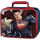 Superman Lunch Bag ( Man of Steel Movie )