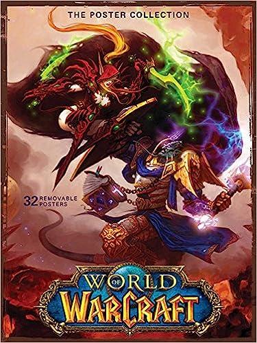 Amazon Fr World Of Warcraft Blizzard Entertainme Livres