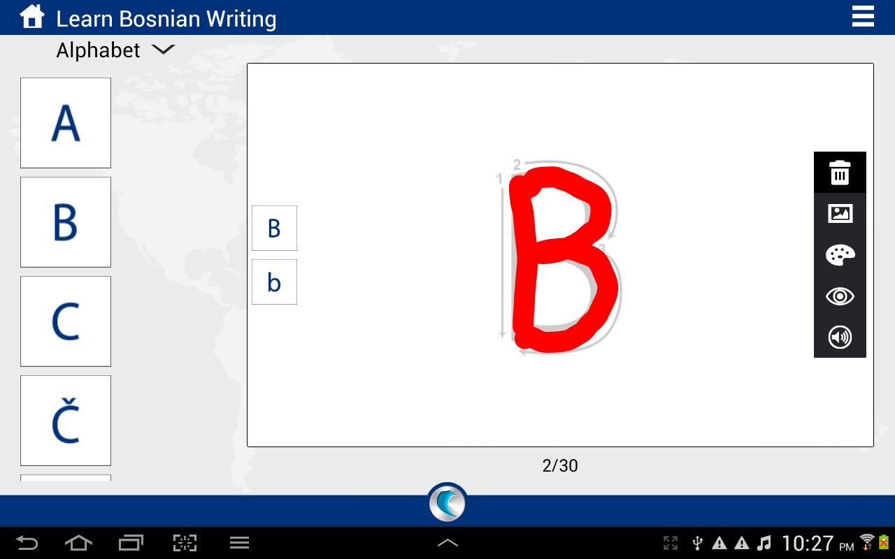 Learning Bosnian Language - YouTube