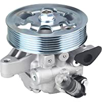 WMPHE Compatible with Power Steering Pump 2006-2011 Honda Civic 1.8L Replace # 21-5456 56110-RNAA01 56110RNAA02 Power…