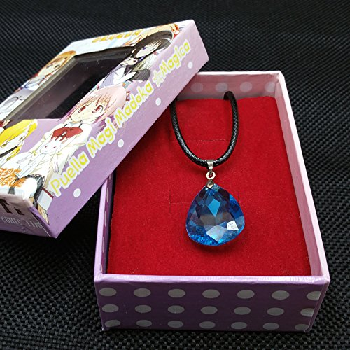 usongs Promotional Art Online Yui Heart necklace pendant drop anti necklace pendant 9 animation around