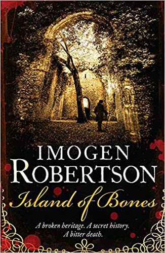 Image result for island of bones imogen robertson