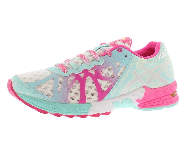 Chaussures de course Asics course Gel Noosa de Tri 9 pour Chaussures femme 4c22986 - tinyhouseblog.website