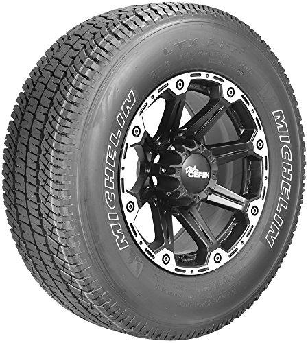 Michelin LTX A/T2 all_ Season Radial Tire-265/70R17 121R