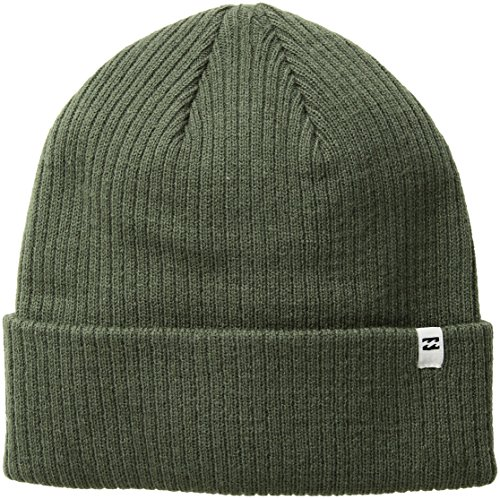 3801af322ab Galleon - Billabong Men s Arcade Beanie