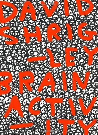 book cover of David Shrigley