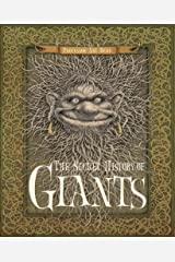 The Secret History of Giants: Or The Codex Giganticum Hardcover