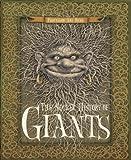The Secret History of Giants: Or The Codex Giganticum