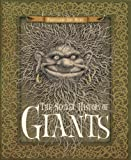 img - for The Secret History of Giants: Or The Codex Giganticum book / textbook / text book