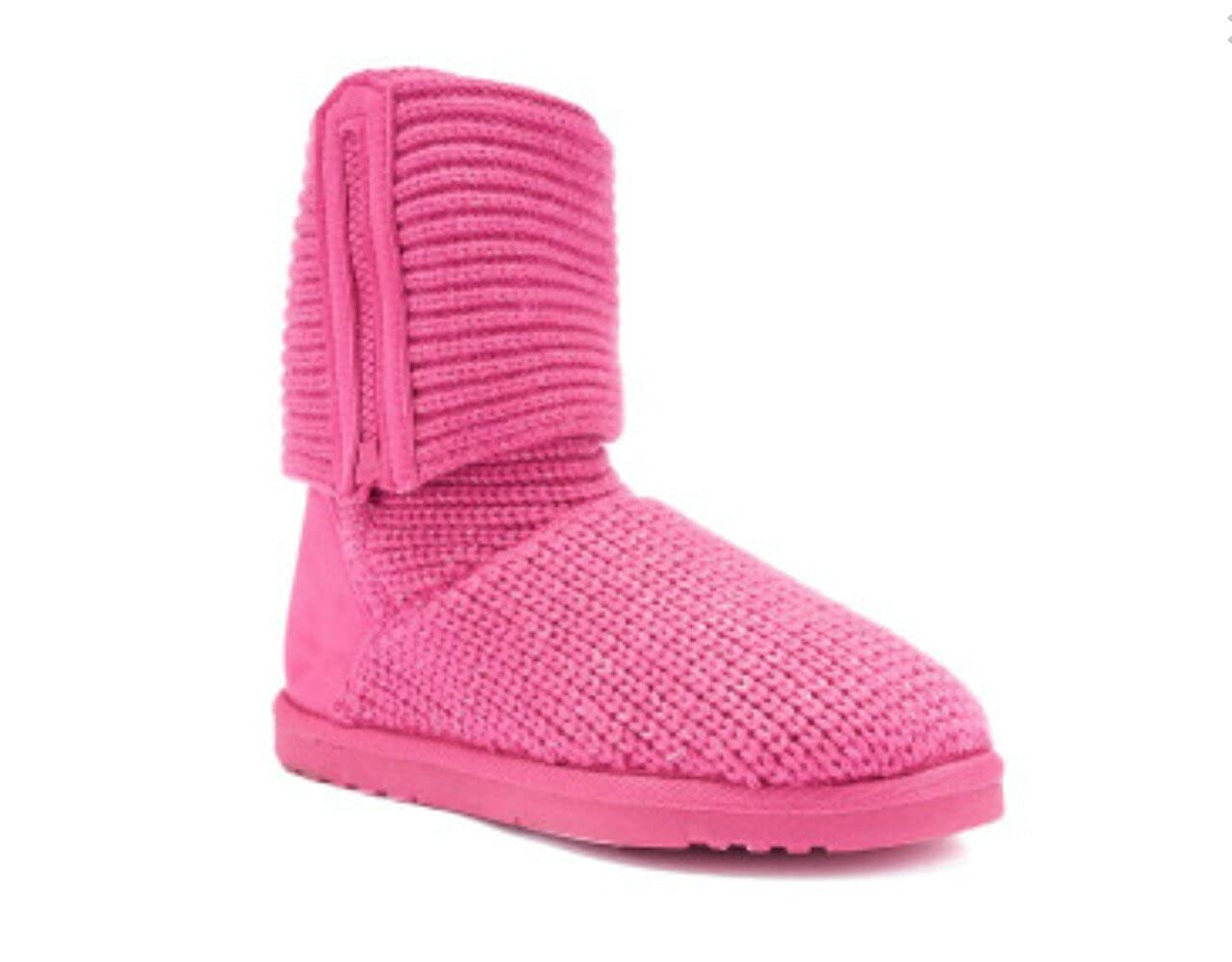 Pink Size: 2 MED SONOMA life style Girls39; Sweater Boots Girl39;s