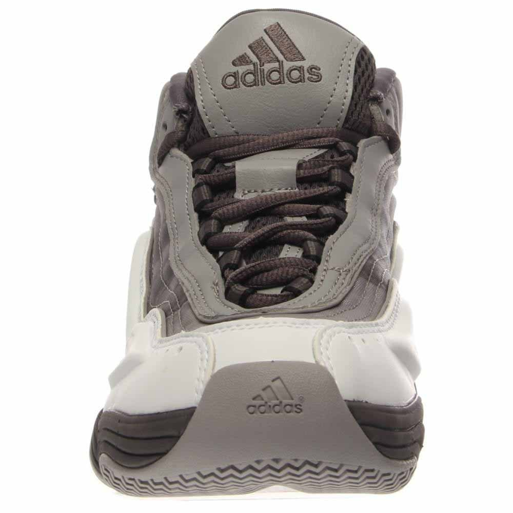 wholesale dealer 470c7 a78e6 Amazon.com  adidas Crazy 2 Mens Style C75528-LTONIXBLACKWHITE Size 8   Basketball