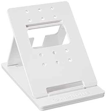 Aiphone MCW-S//A Adjustable Desk Mount Stand New!