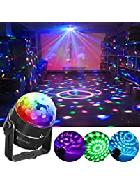 Disco Ball Lamps Amazon Com