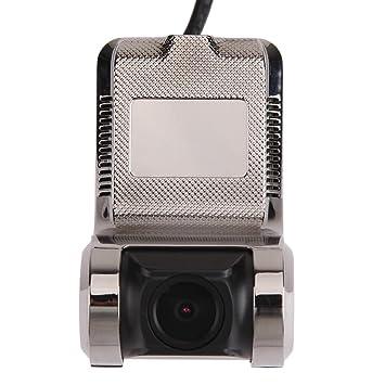 Starnearby - Cámara para salpicadero de coche DVR con USB oculto para navegador GPS Android: Amazon.es: Coche y moto