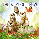 Book cover from The Someone New by Jill Twiss