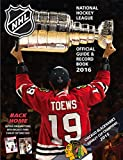 National Hockey League Official Guide & Record Book 2016