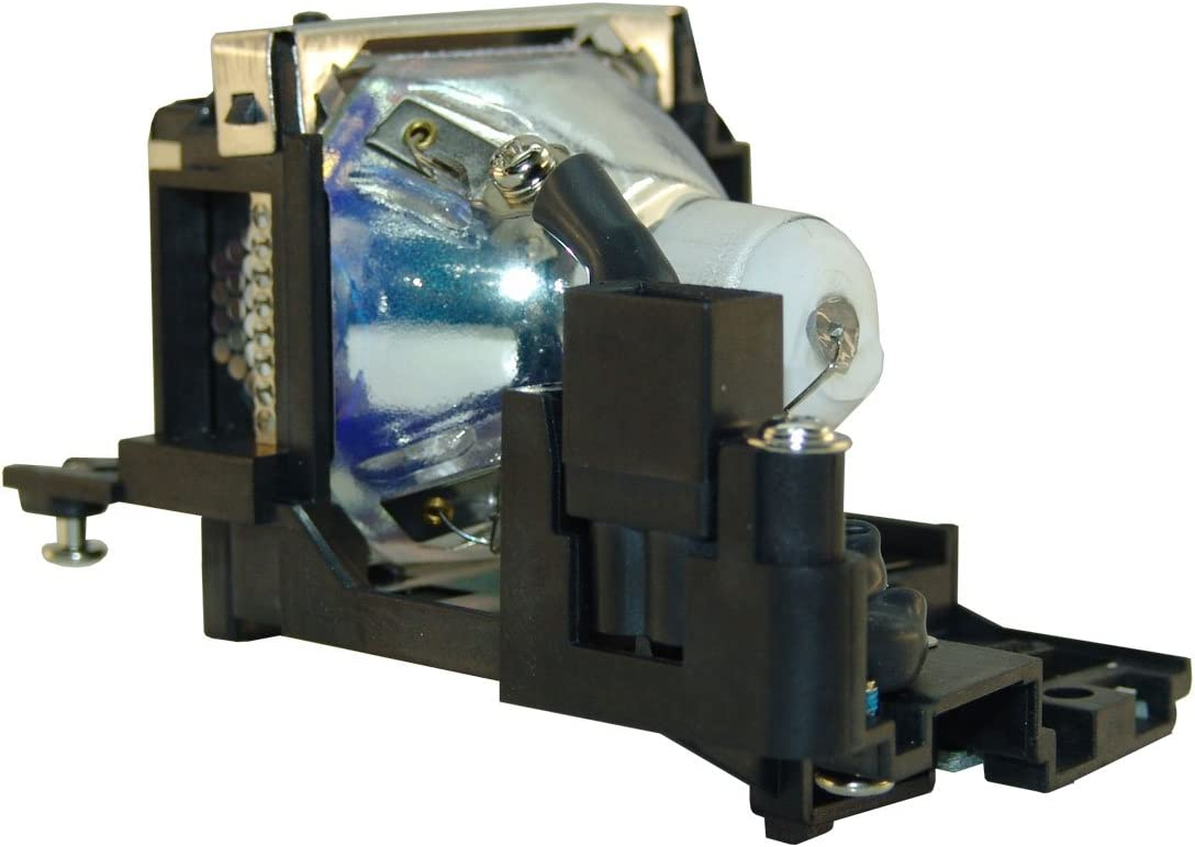 Ceybo WD-73738 Lamp//Bulb Replacement with Housing for Mitsubishi Projector