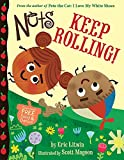 img - for The Nuts: Keep Rolling! book / textbook / text book