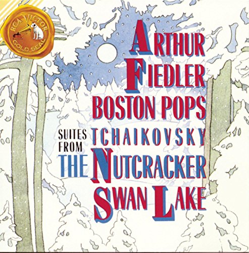 Outlet Lake (Tchaikovsky: Suites From The Nutcracker/Swan Lake)