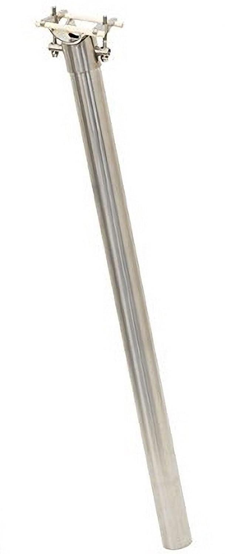 FF-R チタンシートポストBR318 [Φ31.8×550mm] チタン B00VNTEAD0